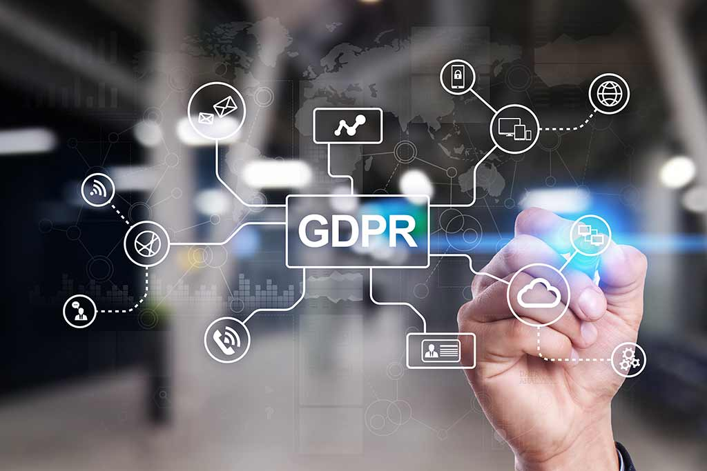 GDPR-focused IT solutions